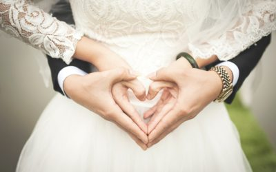 7 Financial Steps For Newlyweds